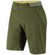 Salewa Pedroc Bermuda DST - Pantalones cortos Hombre - Oliva